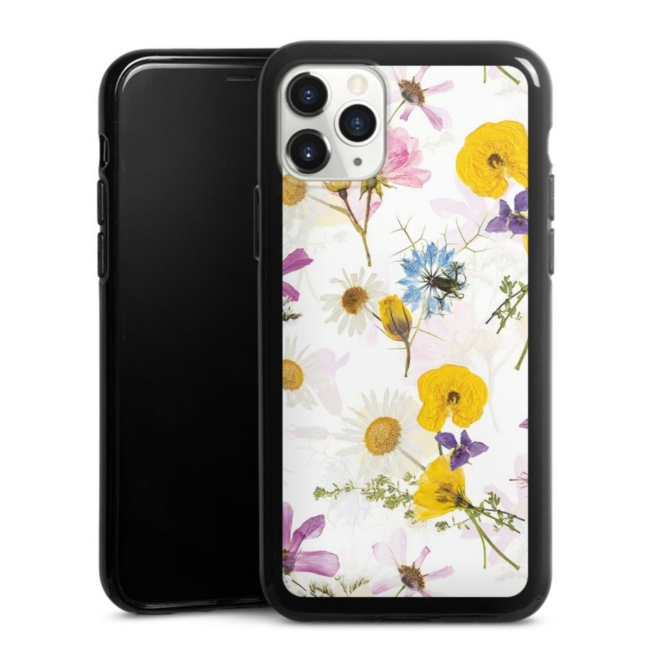 Deindesign Handyhulle Wildflower Wallpaper Apple Iphone 11 Pro Hulle Blumen Natur Utart Online Kaufen Otto