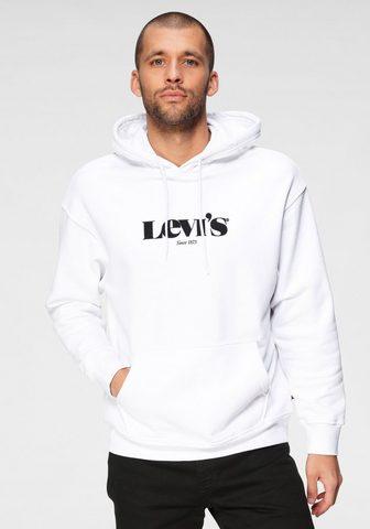 Levi's ® Sportinis megztinis su gobtuvu su Lo...