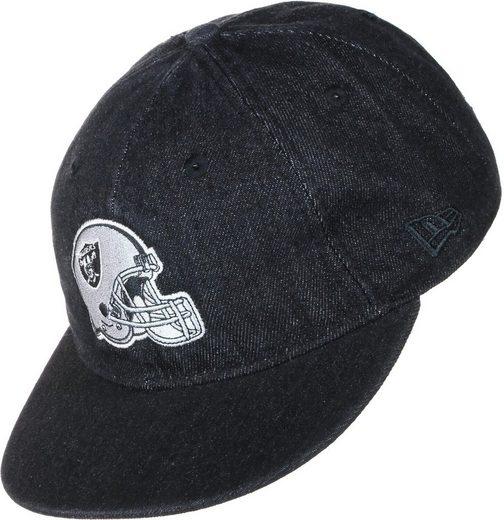 New Era Snapback Cap »NFL TM Helmet LP950 Oakland Raiders«