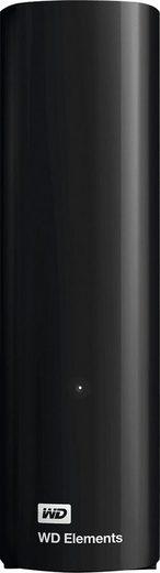 """WD »Elements Desktop« externe HDD-Festplatte 3,5"""" (12 TB)"""