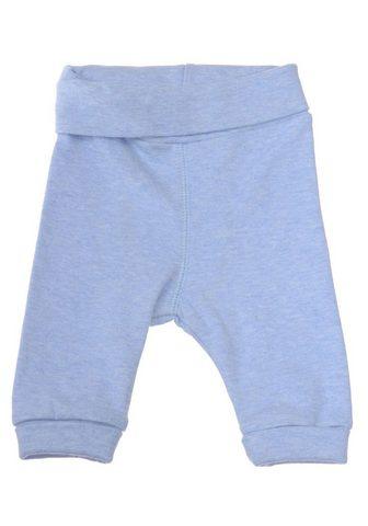 Liliput Sportinio stiliaus kelnės »aqua« su Ba...