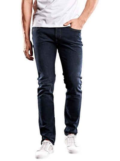 emilio adani Straight-Jeans »Jeans Basic Classic«