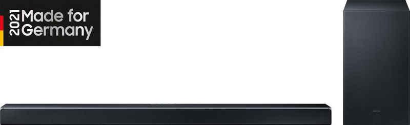 Samsung HW-Q600A (2021) 3.1.2 Soundbar (Bluetooth, 360 W)