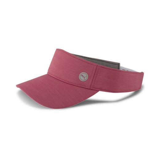 PUMA Flex Cap »Damen Golf Visier«