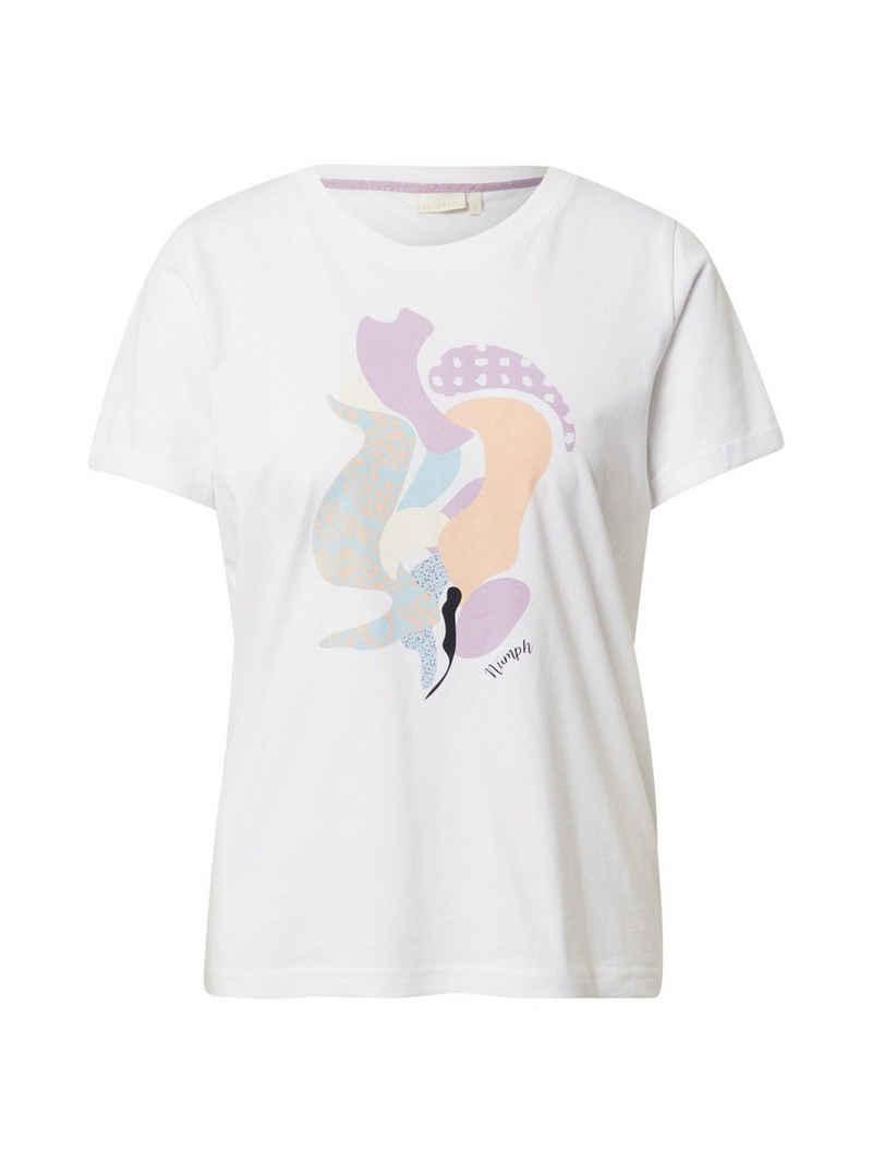 nümph T-Shirt »CLARION« (1-tlg)