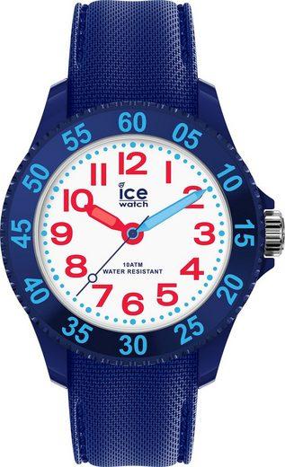 ice-watch Quarzuhr »ICE cartoon XS - Shark, 018932«