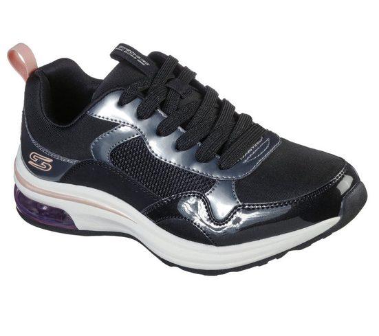 Skechers »BOBS PULSE AIR« Sneaker mit gepolstertem Schaftrand