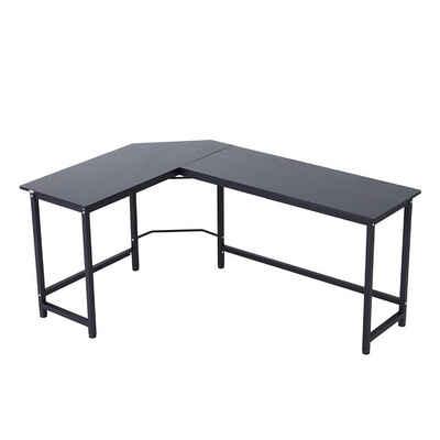 Vinsetto Schreibtisch »Eckschreibtisch«