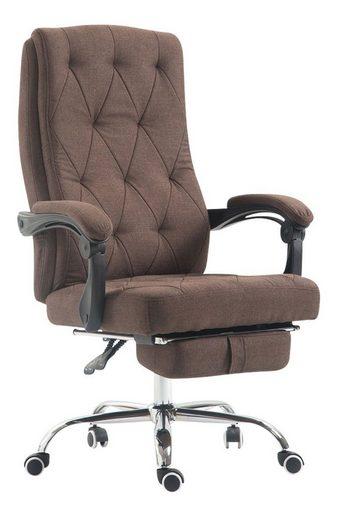 CLP Schreibtischstuhl »Gear Stoff«, höhenverstellbar und drehbar