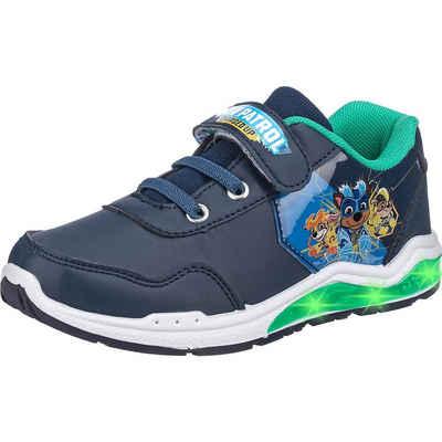 PAW PATROL »PAW Patrol Sneakers Low Blinkies für Jungen« Sneaker