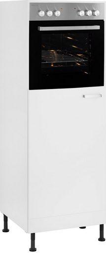 OPTIFIT Backofen/Kühlumbauschrank »Parma« Breite 60 cm