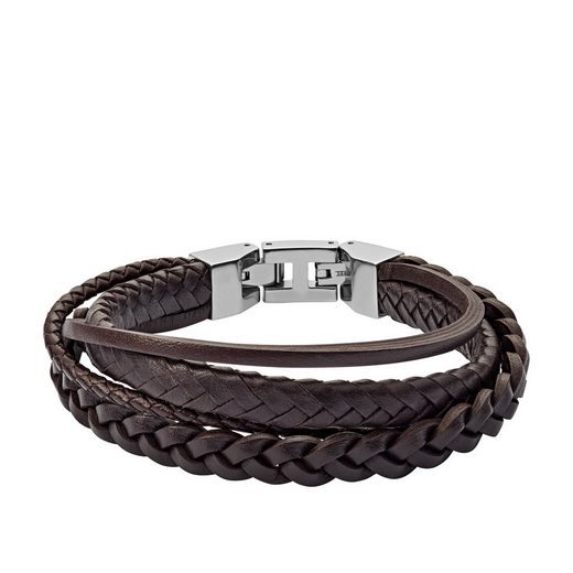Fossil Armband »JF03190040«
