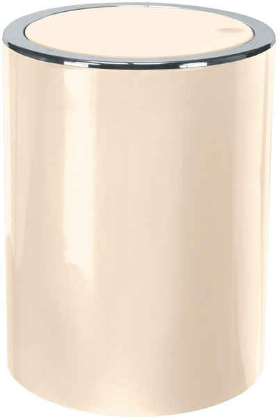 Kleine Wolke Kosmetikeimer »Clap«, Extra klein, 1,5 Liter