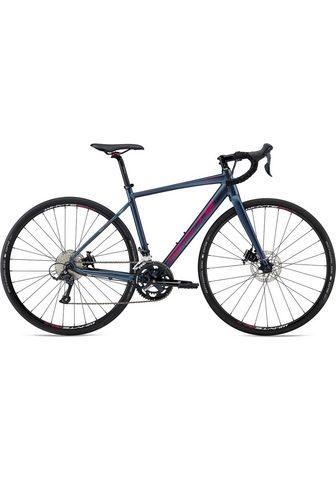 Whyte Bikes Lenktyninis dviratis »Devon V1« 18 Gan...
