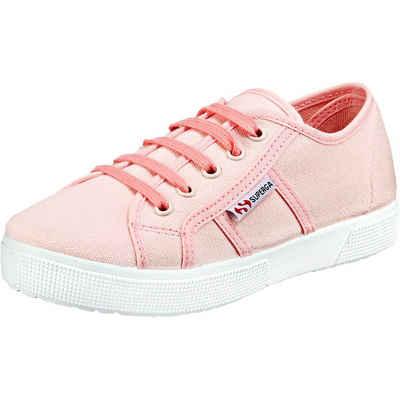 Superga »Sneakers Low TORCHIETTO für Mädchen« Sneaker