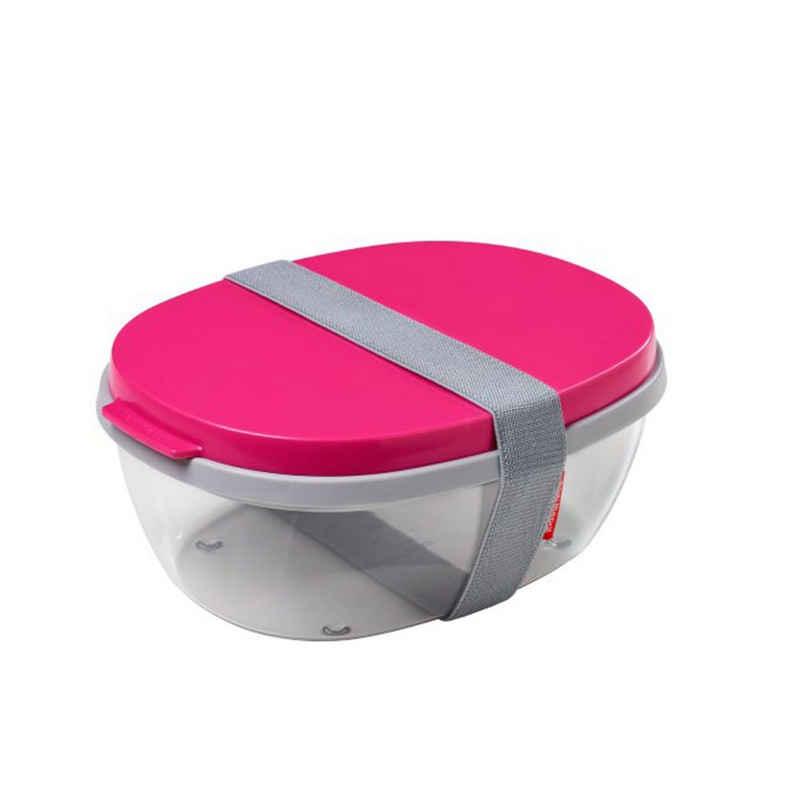Mepal Vorratsdose »Salatbox Ellipse«