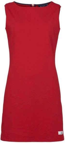Sea Ranch Jerseykleid »Brittany Solid« Elastisches Material mit leichtem Formeffekt