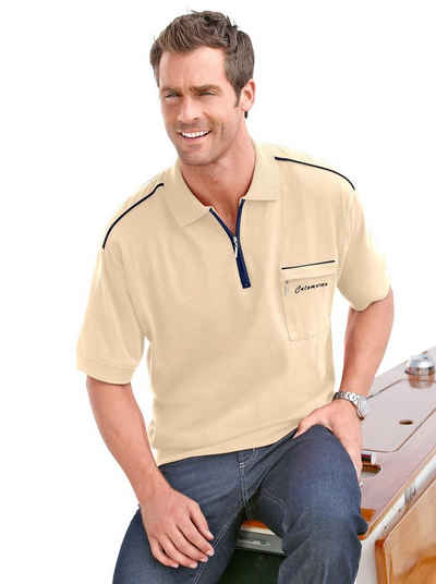 Catamaran Poloshirt