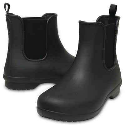 Crocs »Crocs Freesail Chelsea Boot W« Chelseaboots