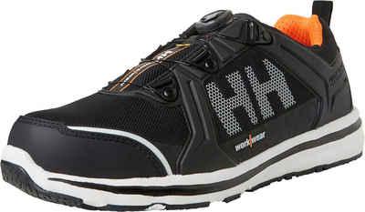 Helly Hansen »78228-992 HH OsloLow Boa schw./orange S3« Sicherheitsschuh S3