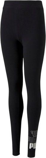 PUMA Leggings »Graphic Leggings G«