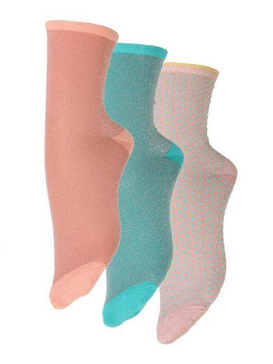 Becksöndergaard Socken (3-Paar)