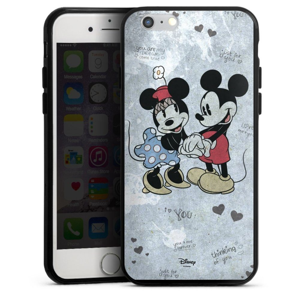 pdeindesign handyhuelle mickey mouse