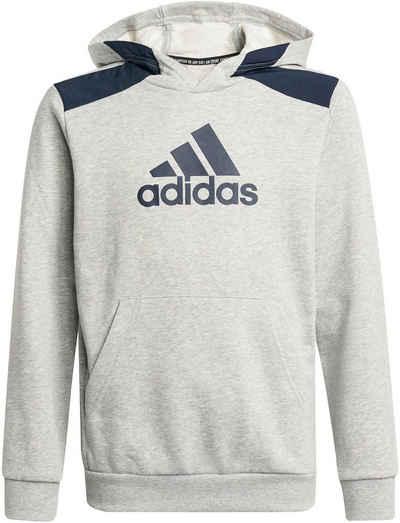 adidas Performance Kapuzensweatshirt »BADGE OF SPORT HOODIE«