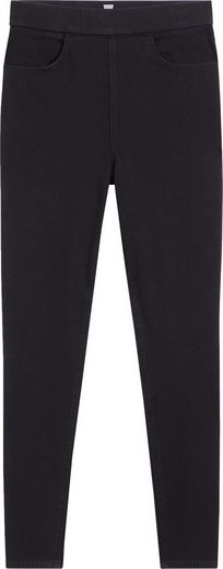 Levi's® Skinny-fit-Jeans »Mile High Pull On«