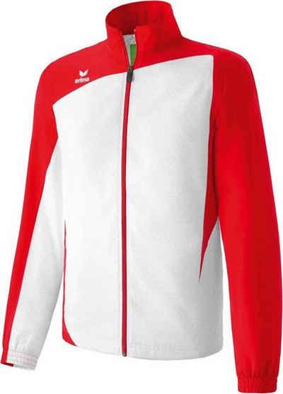 Erima Classic Team Allwetterjacke Trainingsjacke Joggingjacke Regenjacke Jacke