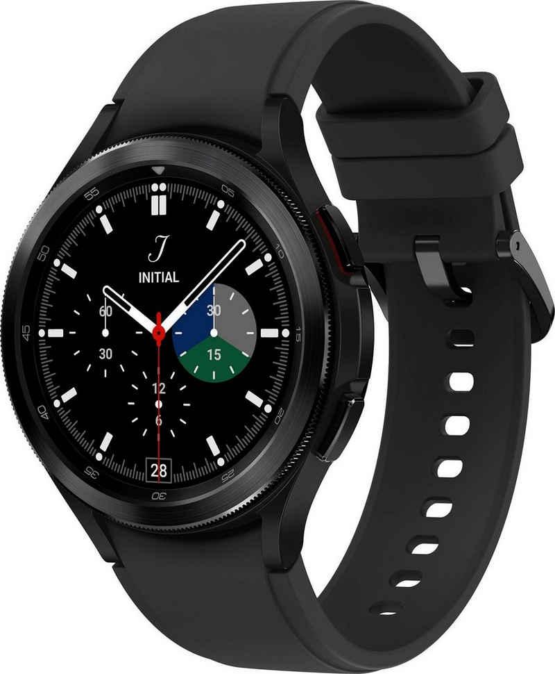 Samsung Galaxy Watch 4 Classic BT Smartwatch (3,46 cm/1,4 Zoll, Wear OS by Google)
