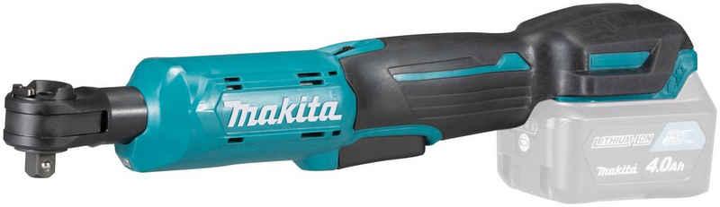 Makita Akku-Ratschenschrauber »WR100DZ«, 800 U/min, 47,5 Nm