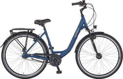 Prophete Cityrad »21.BMC.10 Damen City Bike 7G«, 7 Gang Shimano Nexus Schaltwerk