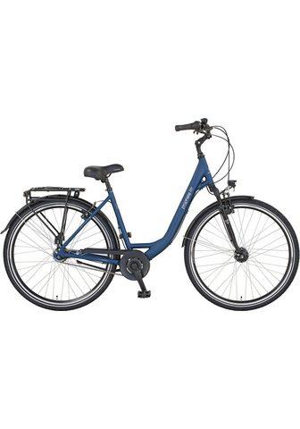 Prophete Dviratis »21.BMC.10 Damen City dvirati...