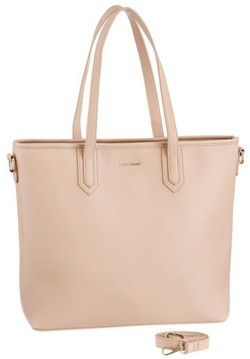 Bruno Banani Shopper, in schlichter Optik