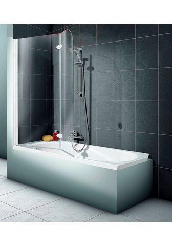Schulte Badewannenaufsatz »2-teilig« Sicherhei...