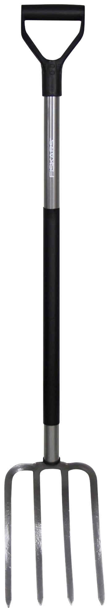 Fiskars Spatengabel »Ergonomic«, 122 cm Gesamtlänge