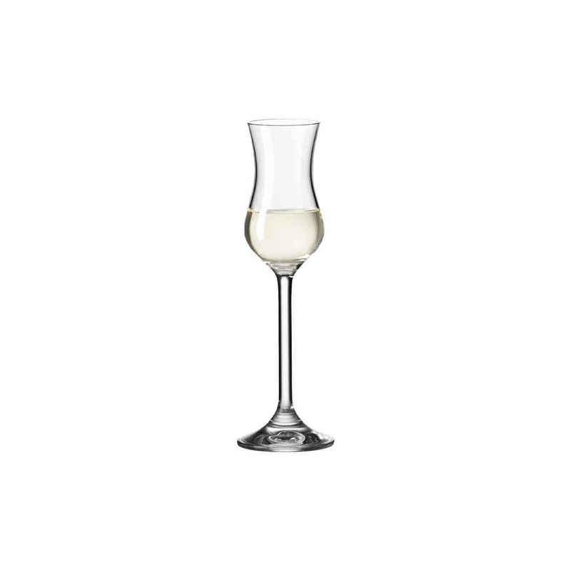 LEONARDO Schnapsglas »DAILY Grappaglas 30ml 1 Stück«, Glas