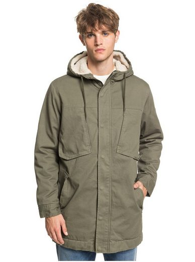 Quiksilver Blouson »Magesty Crush«