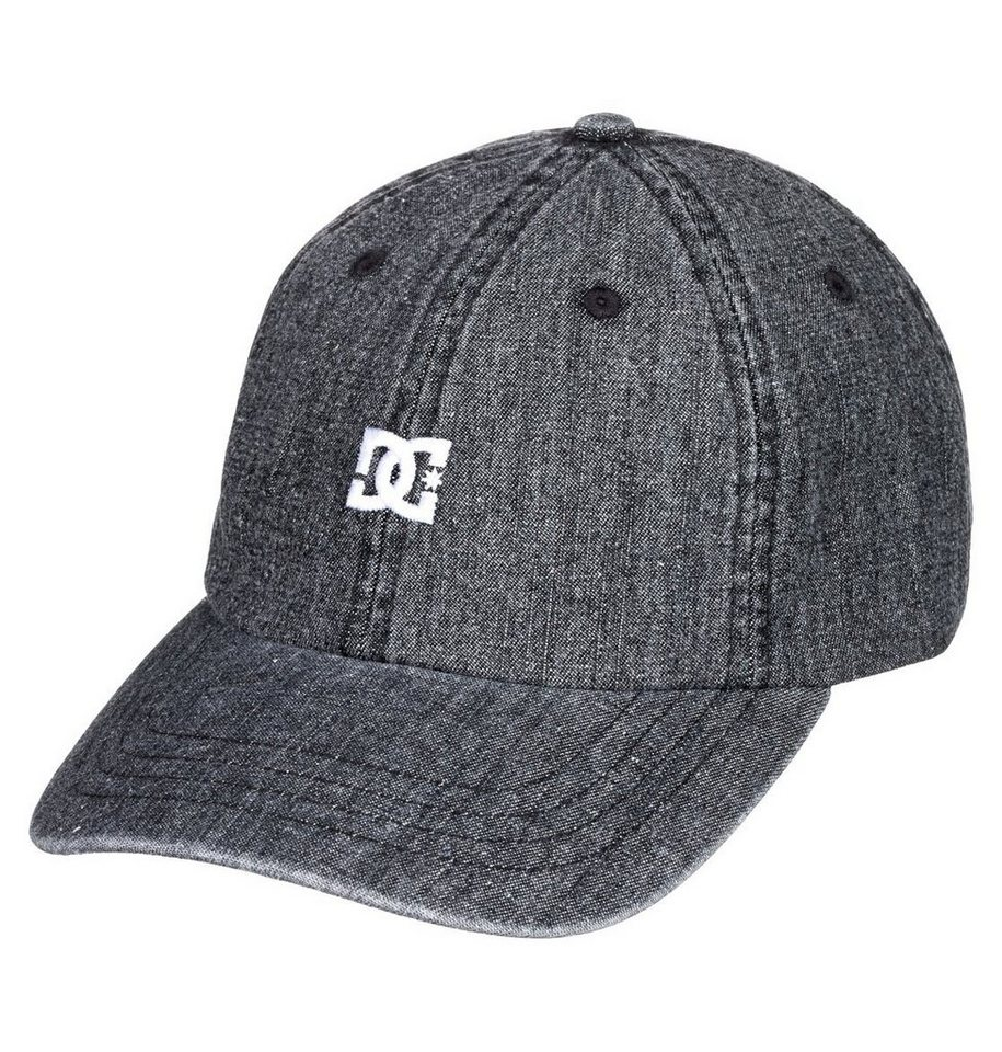 dc shoes -  Snapback Cap »Uncle Fred«