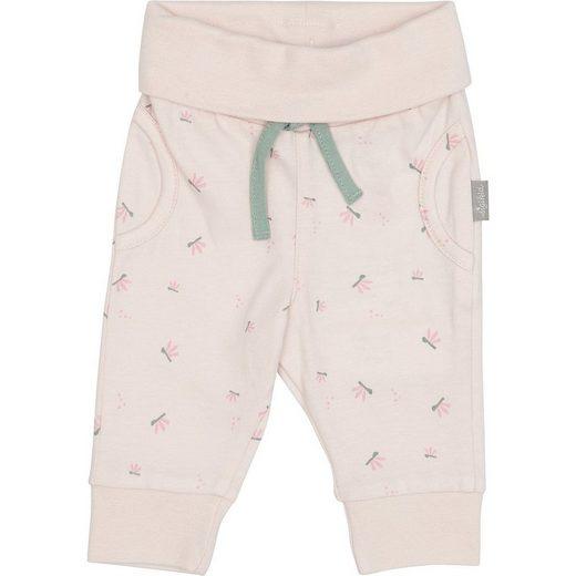 Sigikid Funktionshose »Baby Softbundhose für Mädchen, Organic Cotton«