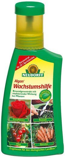 Neudorff Pflanzenstärkungsmittel »Algan Wachstumshilfe«, 0,25 l