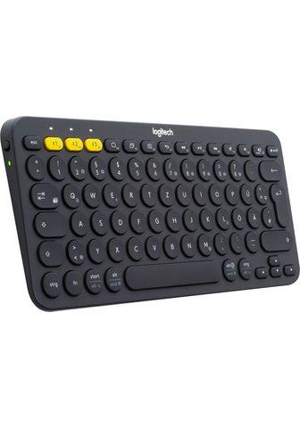 Logitech »K380 MULTI-DEVICE« Wireless-Tastatur