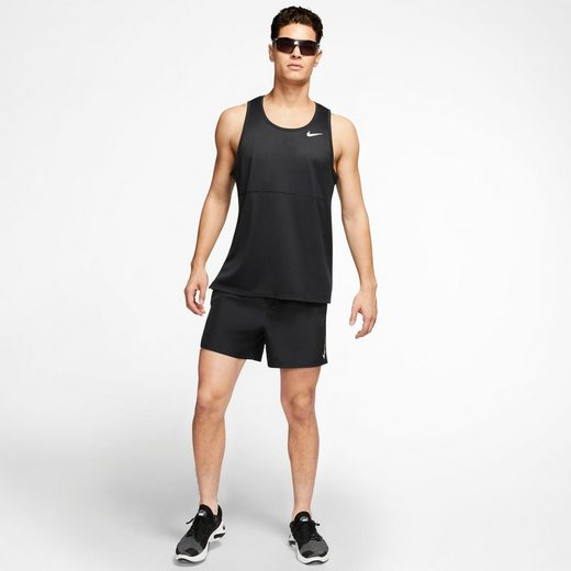 Nike Lauftop »Run Tank Men's Running Tank«