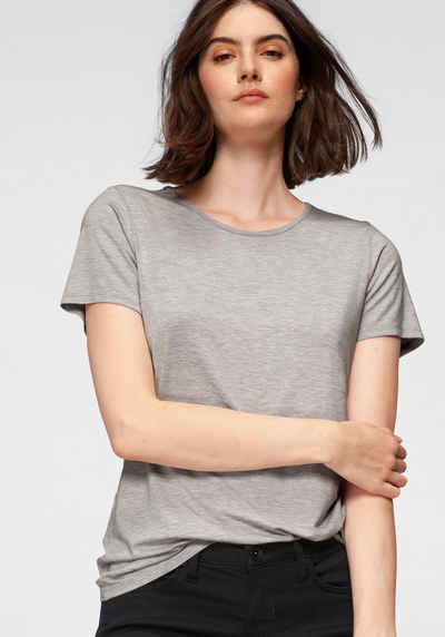 OTTO products T-Shirt nachhaltig aus LENZING™ ECOVERO™ Viskose