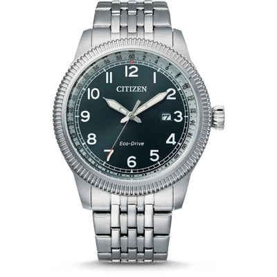 Citizen Solaruhr »BM7480-81L«