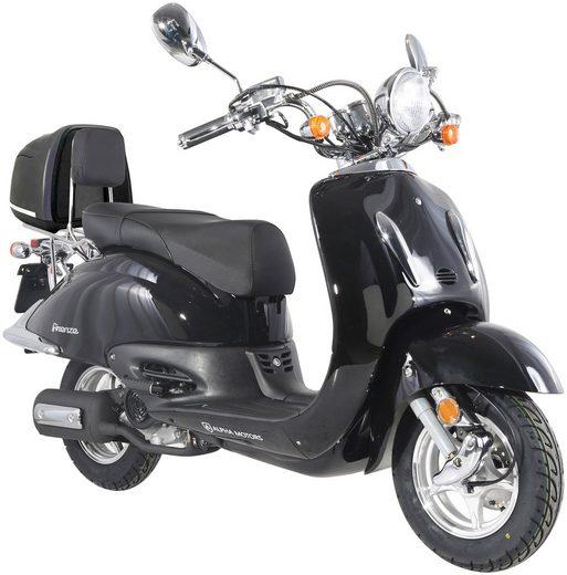 ALPHA MOTORS Mofaroller »Firenze«
