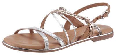 Tamaris »KIM« Sandale mit feinen Riemchen