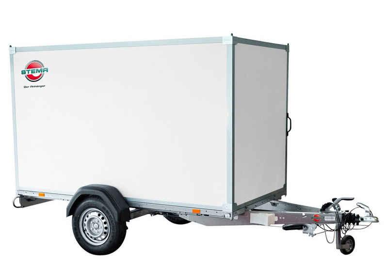 STEMA PKW-Anhänger »1300 25-13-15«, max. 879 kg