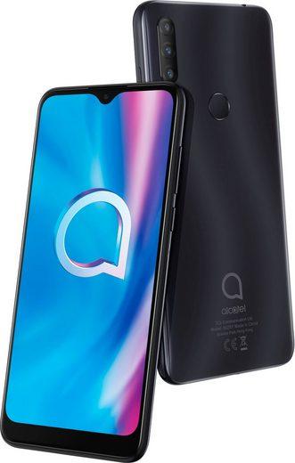 Alcatel 1S (2020) Smartphone (15,8 cm/6,22 Zoll, 32 GB Speicherplatz, 13 MP Kamera)